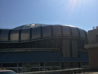 スプリング大阪大会